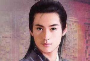 中国古代第一美男潘安容貌复原图,古代潘安真人容貌图片