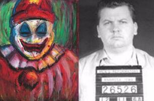 美国肥胖的杀人小丑事件,憎恶男同性恋绞杀33人藏尸车库
