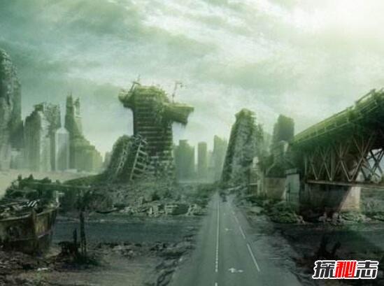 2032年世界末日是假的,专家辟谣2032世界末日是虚假报导