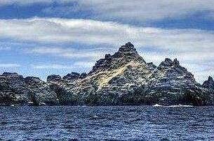 世界上最恐怖的岛屿,太平洋哭岛(无论昼夜都传来哭声)