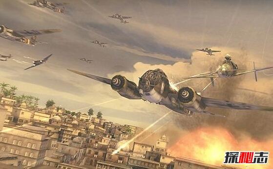 霍金預言第三次世界大戰2050年爆發,地球人類將全部毀滅