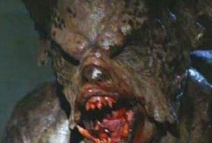 加拿大食人怪物温迪戈,被恶魔附身后疯狂吃人(同类相食)