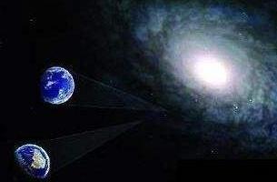 人类的第二地球奥里里亚,最适合人类生存的行星(有生命)