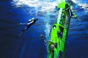 海底一万米的压力有多大?海底一万米的怪物图曝光真恐怖