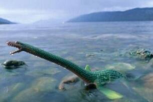揭秘四川瓦屋山水怪真相,神秘怪物实则密度大的鱼群