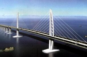 世界最长的跨海大桥,珠港澳大桥何时通车(2018年1月1日)