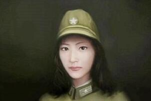 日本第一女间谍南造云子,南造云子真实照片很漂亮