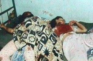黑龙江佳木斯灭门案,一家五口惨遭灭门凶手只是为了钱