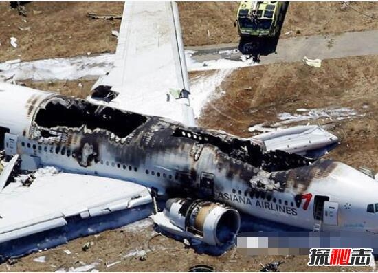 韩国客机坠落之谜书图片