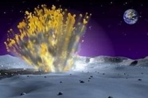 俄罗斯西伯利亚发生神秘的通古斯大爆炸,爆炸物疑为陨石