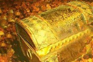 揭秘拿破仑的财宝之谜,拿破仑战败心不甘/宝藏被沉入湖底