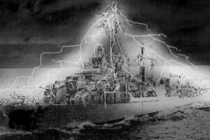 费城超时空实验谜团,失踪军舰出现又消失(瞬间移动数百公里)