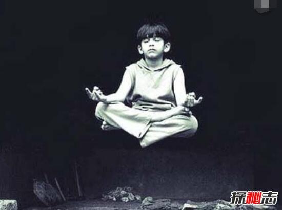 中国真实超能力者 十大图片