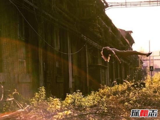 世界上真实的超能力者图片
