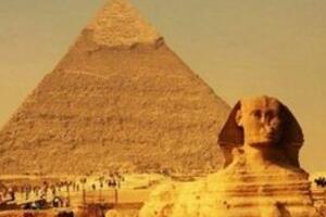 埃及大峡谷宝藏之谜,被遗忘千年的宝藏(真实性受质疑)