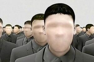 揭秘脸盲症是怎么回事,国际脸盲症测试图片(你脸盲吗)
