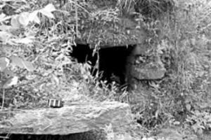 安徽天柱山神秘洞穴之谜,科学探索30年无人能解(神仙洞)