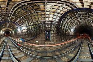 1975年莫斯科地铁失踪乘客,300人离奇消失(愚人节玩笑)