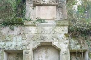 四川都江堰天国山古墓之谜,证实是杨贵妃的陵墓/风水宝地