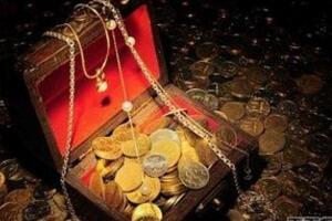 神秘的所罗门宝藏之谜,耶和华神庙下隐藏价值连城宝藏