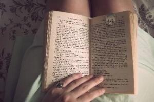 揭秘人体皮肤看书之谜,80年前拥有皮肤视觉(特异功能)