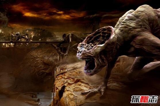 地下一万七千米是地狱,两大证据揭秘地狱真的存在(绝密)