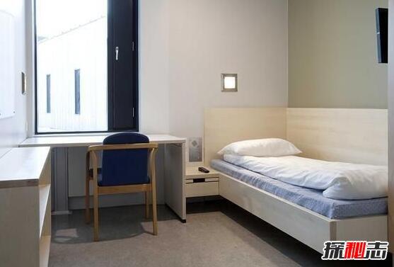 挪威五星级监狱
