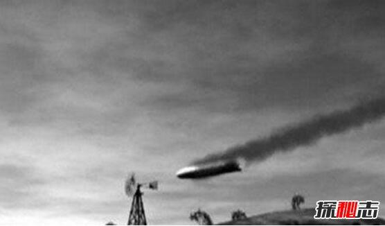 外星人入侵美国事件图片