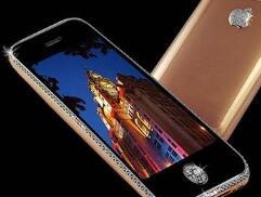 世界上最贵的手机十大排名,价值一亿元(等同100辆宝马车)