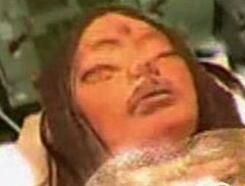 月球三眼女尸是真的吗,揭秘月球三眼女尸真相(视频)