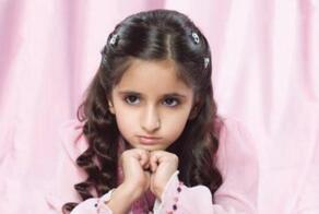 最美迪拜公主萨拉玛公主,如同真人版芭比娃娃(图片)