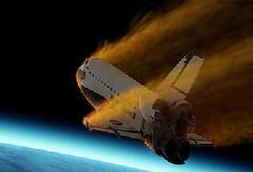 哥伦比亚号航天飞机失事,返航中爆炸解体7人全部罹难