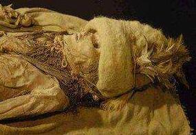 小河公主沉睡3800年,楼兰古国最美微笑公主(容貌复原图)